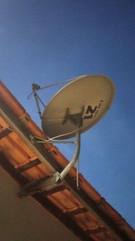 2 Antena para tv a cabo - Foto 2