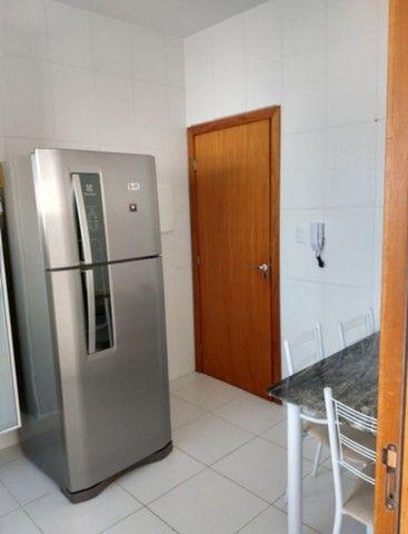Casa 4/4, Semi mobiliada em cond fechado na Praia de Buraquinho em Lauro de Freitas - Foto 10