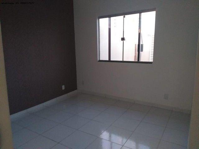 Casa para Venda em Várzea Grande, Ikaray, 3 dormitórios, 1 suíte, 2 banheiros, 2 vagas - Foto 2
