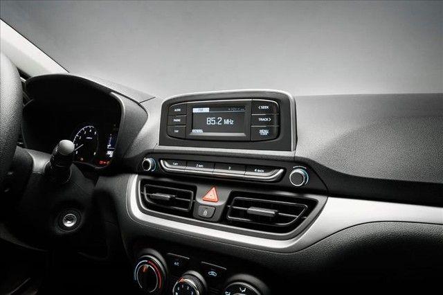 Hyundai Hb20 1.0 12v Sense - Foto 8