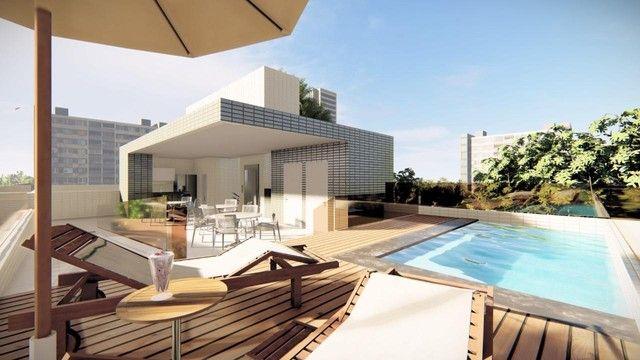Apartamento para Venda em João Pessoa, Jardim Oceania, 1 dormitório, 1 banheiro, 1 vaga - Foto 12
