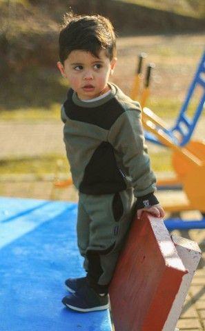 Conjunto infantil atacado  - Foto 4