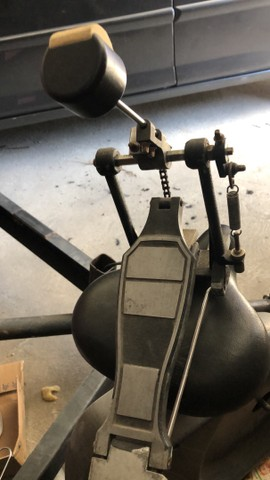 Bateria Sonor force 507 OPORTUNIDADE  - Foto 6