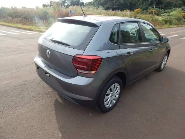 Excelente Oportunidade VW Polo 0km - Foto 4
