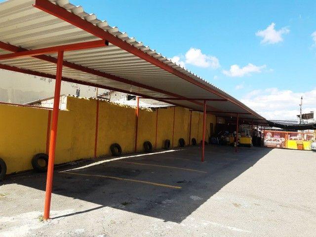 Estacionamento e lava-jato.  - Foto 3