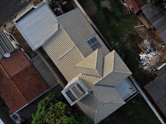 Limpeza de telhado a seco  - Foto 5