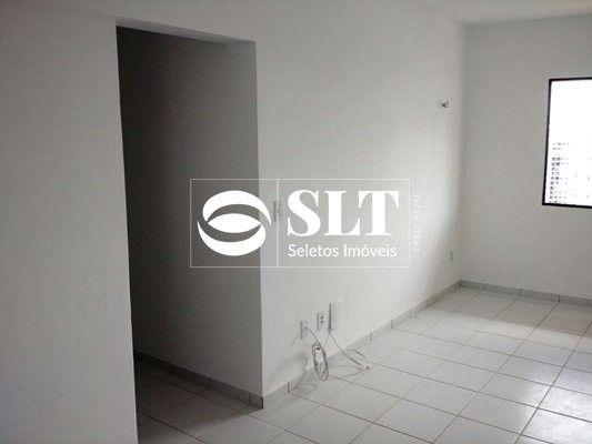 Apartamento para venda possui 58m² com 2/4 em Ribeira - Natal - RN - Foto 3