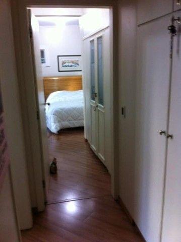 Apartamento residencial para locação, Indianópolis, São Paulo. - Foto 8