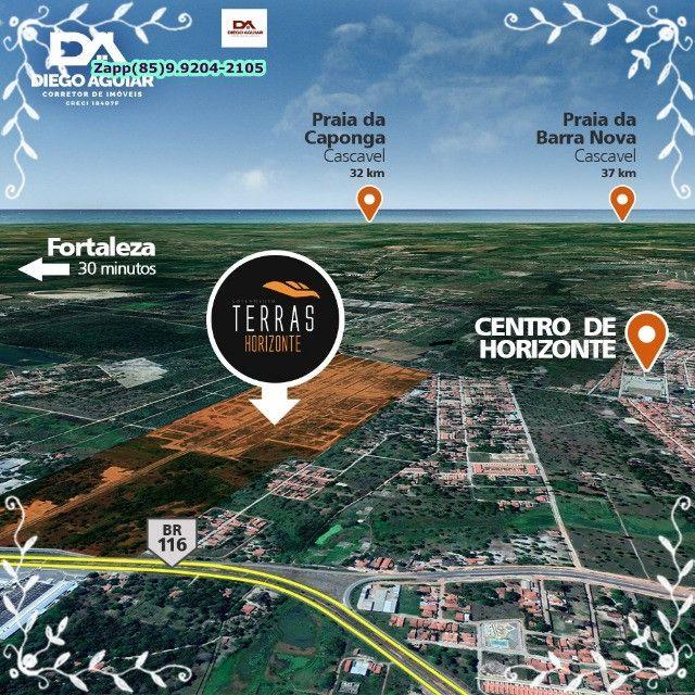 Loteamento Terras Horizonte//Compre e invista\ - Foto 12
