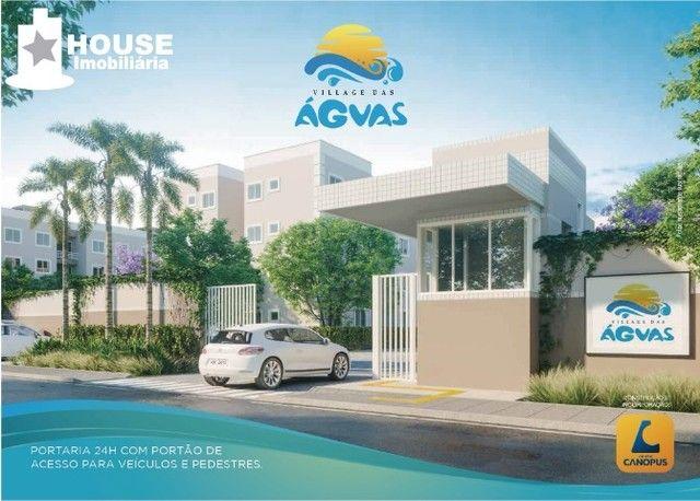 forquilha- apartamentos, village das aguas - Foto 3