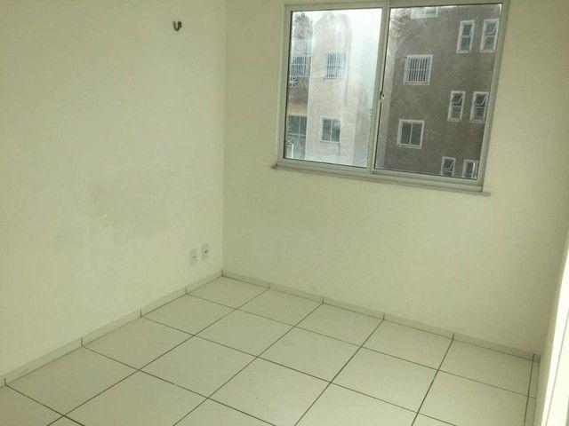 Apartamento para aluguel tem 60 metros quadrados com 2 quartos - Foto 5