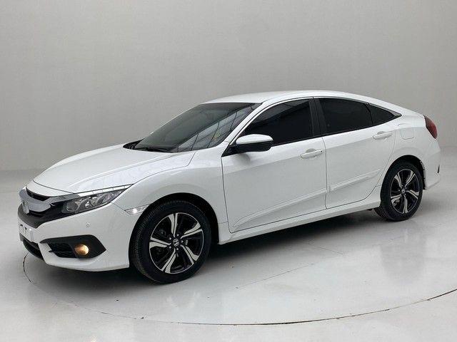 Honda CIVIC Civic Sedan EXL 2.0 Flex 16V Aut.4p - Foto 3