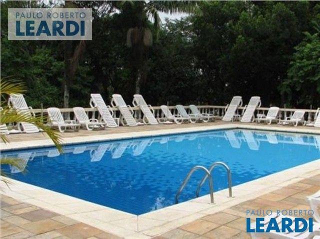 Apartamento para alugar com 4 dormitórios em Jardim marajoara, São paulo cod:408325 - Foto 13