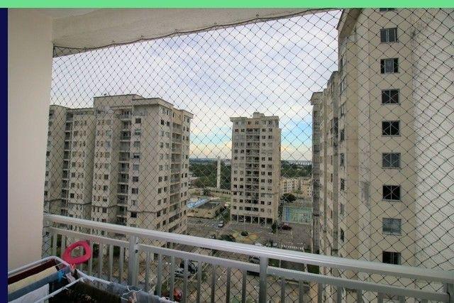 Ponta Negra Apartamento 3 Quartos Condomínio weekend Club