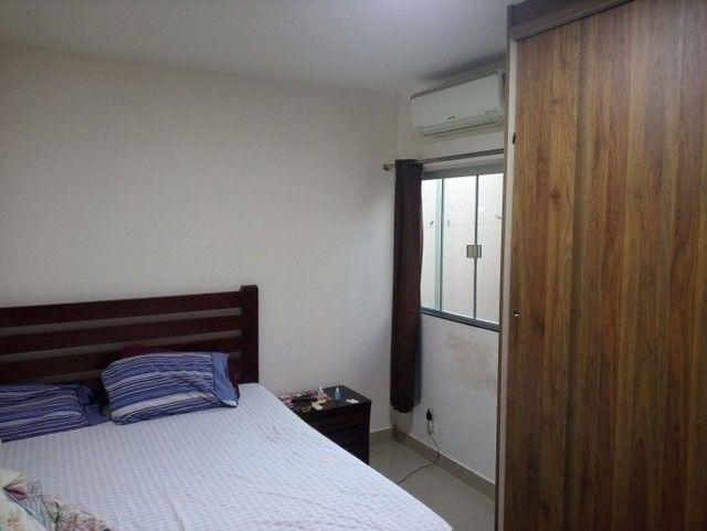 Casa 3 quartos suíte, montada em armários, prox a av t-9, financia - Foto 2