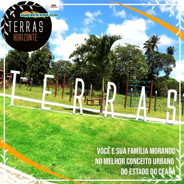 Loteamento Terras Horizonte//Compre e invista\ - Foto 19