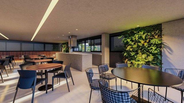 Apartamento para venda possui 64 metros quadrados com 3 quartos em Ponta Verde - Maceió -  - Foto 5