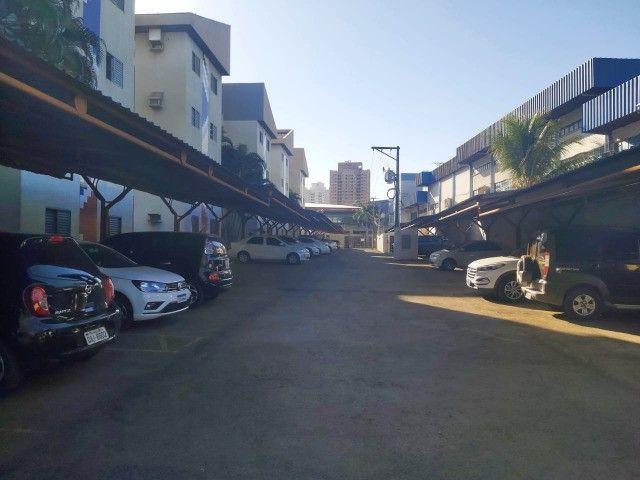 Apartamento com sacada a venda próximo ao Shopping Campo Grande, 75m², R$ 330.000,00. - Foto 3
