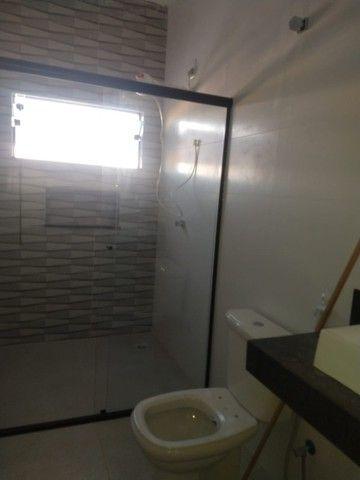 Casa Recém Construída - 3 Dormitórios - Bairro Lagoa Seca. - Foto 10