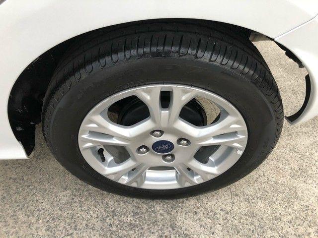 Ford KA Sel 1.5 2017 Top de Linha ( Ipva 2021 Total Pago ) - Foto 10
