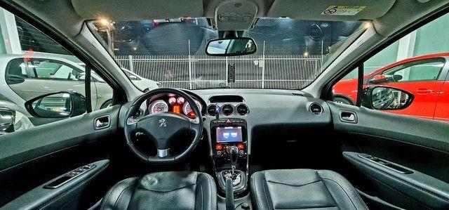 Peugeot 308 Griffe 1.6 THP - Foto 11