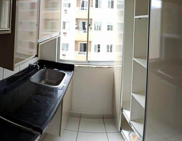 Apartamento para venda com 52 m² com 2 quartos em Cambeba - Fortaleza - CE - Foto 10