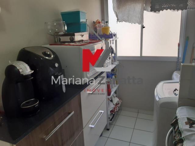 Apartamento à venda com 2 dormitórios cod:1319-AP35484 - Foto 7