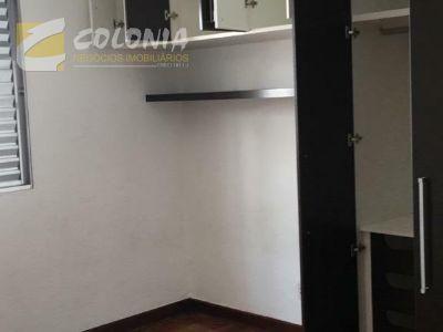 Casa para alugar com 4 dormitórios em Parque erasmo assunção, Santo andré cod:41657 - Foto 9