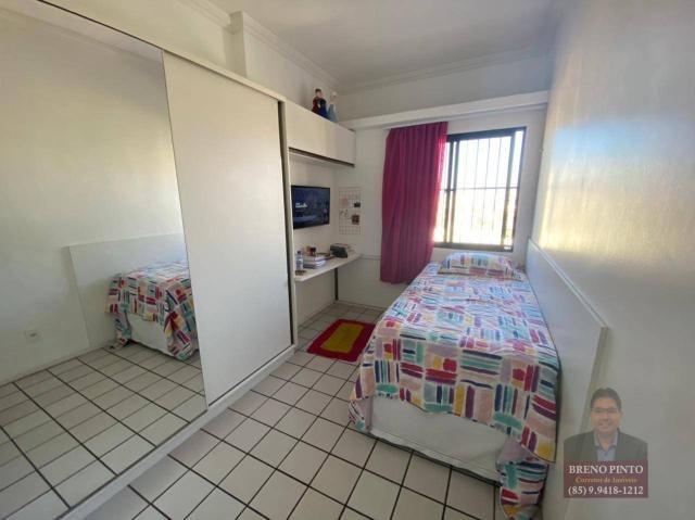 Apartamento no Condominio Ideal com 3 dormitórios à venda, 65 m² por R$ 275.000 - Damas -  - Foto 8