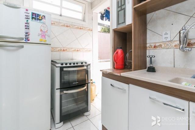 Apartamento à venda com 3 dormitórios em São sebastião, Porto alegre cod:9925818 - Foto 19