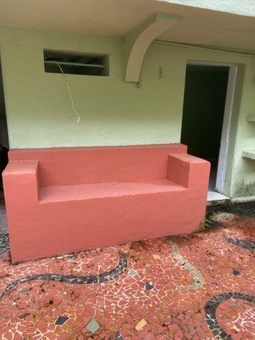 Alugo casa casarão serve p comercio ou moradia - Foto 16