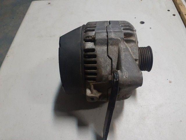 Alternador para motores GM