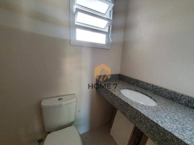 Sobrado à venda, 119 m² por R$ 470.000,00 - Sítio Cercado - Curitiba/PR - Foto 5