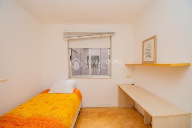 Apartamento para alugar com 2 dormitórios em Rio branco, Porto alegre cod:330732 - Foto 15