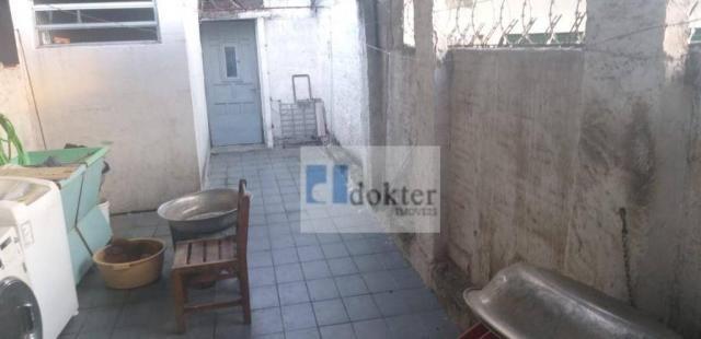 Casa com 27 dormitórios para alugar, 450 m² por R$ 6.336,00/mês - Freguesia do Ó - São Pau - Foto 17