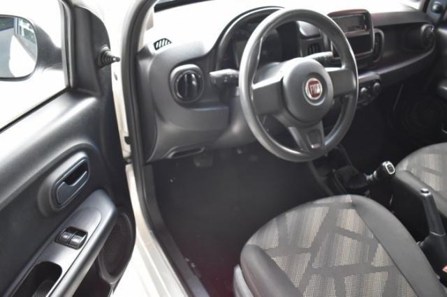 Fiat mobi 2018 1.0 evo flex like. manual - Foto 5