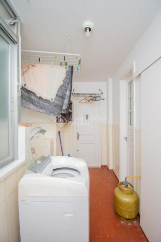 Apartamento para alugar com 2 dormitórios em Rio branco, Porto alegre cod:330732 - Foto 19