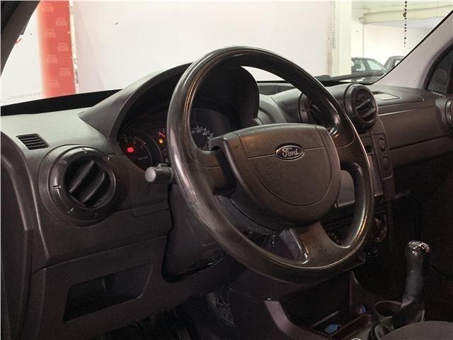 Ford Ecosport 1.6 xl 8v flex 4p manual - Foto 7