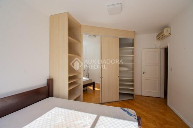 Apartamento para alugar com 2 dormitórios em Rio branco, Porto alegre cod:330732 - Foto 11