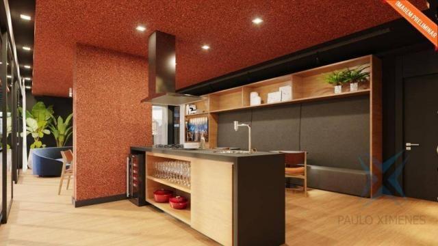 Lançamento no melhor da Aldeota, apartamentos modernos com lazer completo. - Foto 10