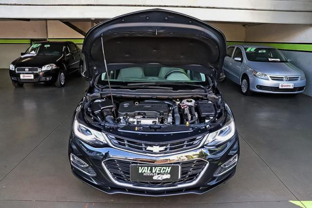 CHEVROLET CRUZE LTZ II HB AT - Foto 10