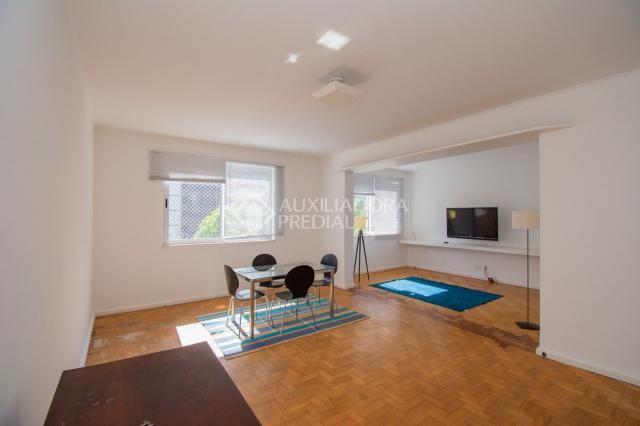 Apartamento para alugar com 2 dormitórios em Rio branco, Porto alegre cod:330732