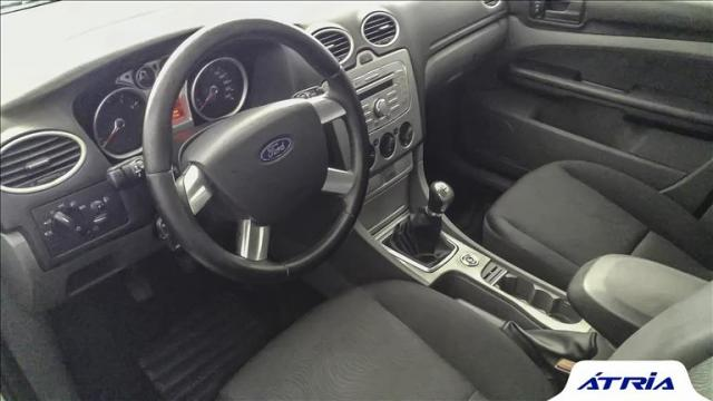 Ford Focus 1.6 gl Sedan 16v - Foto 5