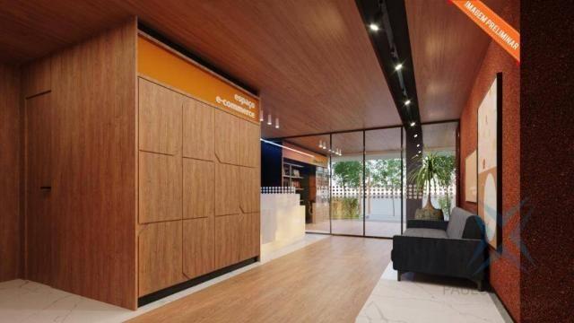 Lançamento no melhor da Aldeota, apartamentos modernos com lazer completo. - Foto 12