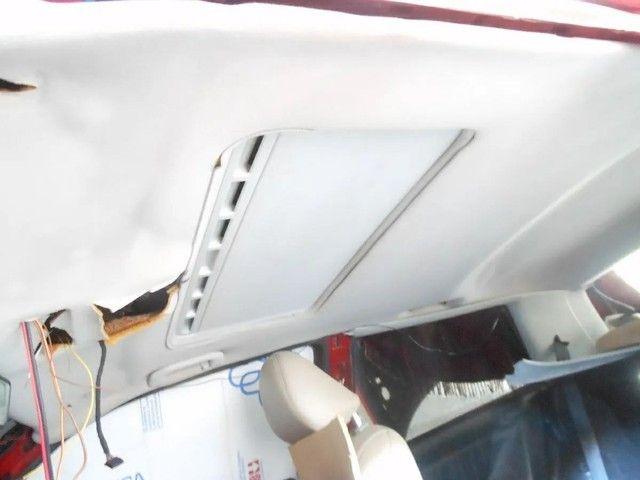 Forro do teto para Golf Gti Mk3 1994 até 1998 Mexicano