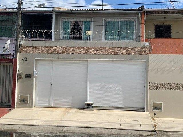 Casa com 4 dormitórios à venda, 180 m² por R$ 430.000,00 - Maraponga - Fortaleza/CE - Foto 18