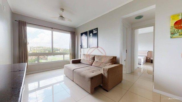 Apartamento com 2 dormitórios à venda, 60 m² por R$ 600.000,00 - Partenon - Porto Alegre/R - Foto 3