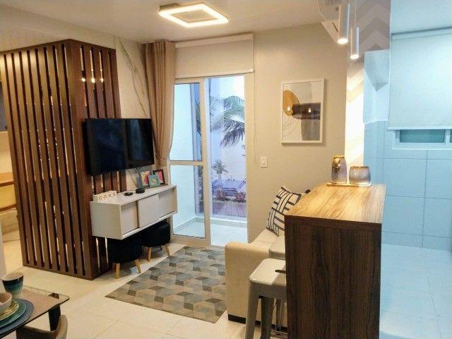 Lançamento, 3 quartos com suítes, 56m², Entrada Parcelada - Foto 13
