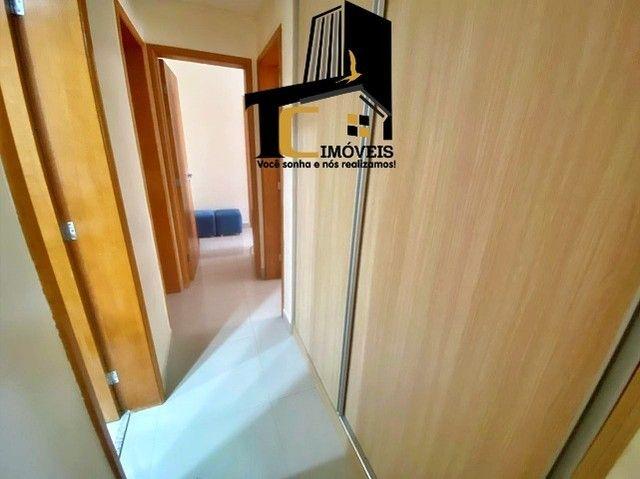 Apartamento com 3 Qtos - Residencial Grand Prix - Foto 9