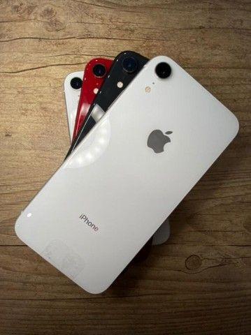 IPhone Xr 64gb Impecável GARANTIA 12x no Cartão - Foto 4